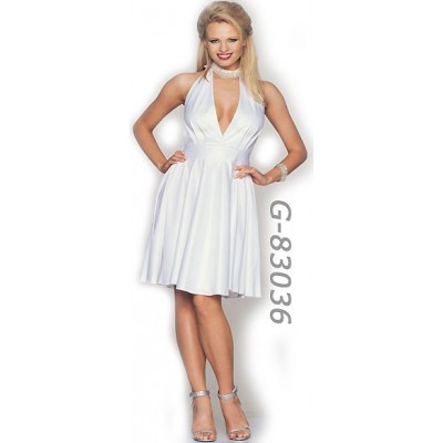 Marylin Monroe Costume M/L ( 38/40 )